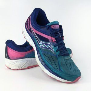 Saucony Guide 10 Running Shoes Womens 10.5